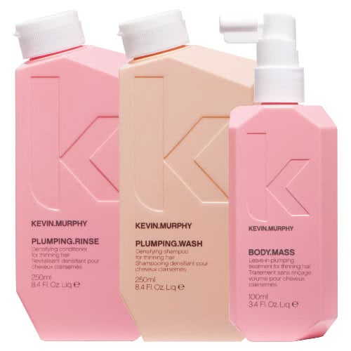 KEVIN.MURPHY The Classics: Look #3 Plumping Line Set by KEVIN.MURPHY