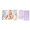 KEVIN.MURPHY TEXTURED BLONDE PACK