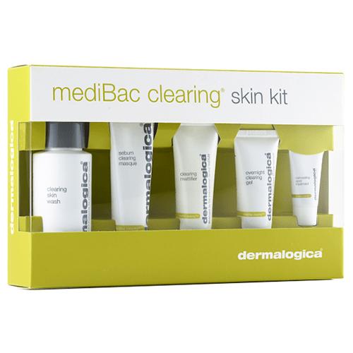 Dermalogica mediBac Skin Clearing Kit by Dermalogica