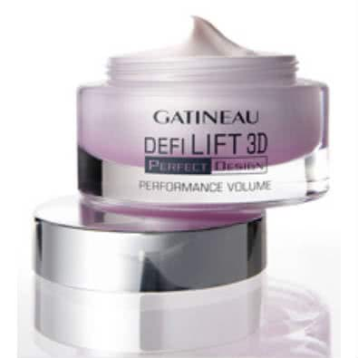 Gatineau Defi Lift 3D Perfect Design Redefining Performance Cream