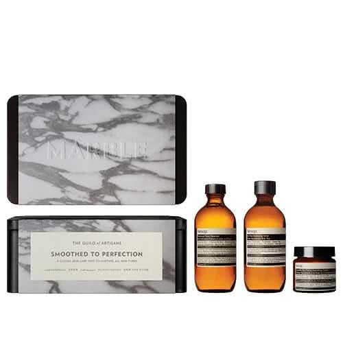Aesop Smoothed To Perfection Gift Set by Aesop