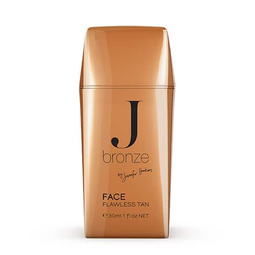 Jbronze Flawless Face Tan