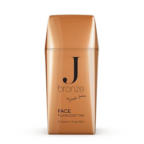 Jbronze Flawless Face Tan by Jbronze