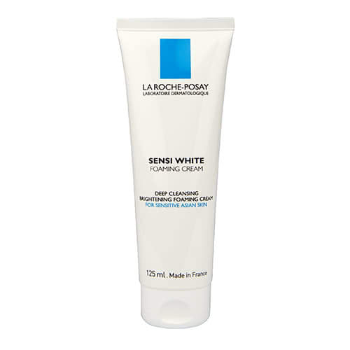 La Roche-Posay Sensi White Foaming Cream by La Roche-Posay