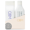 O&M Duo Pack: Conquer Blonde Silver Shampoo and Masque 2x250ml