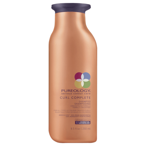 Pureology Curl Complete - Shampoo by Pureology