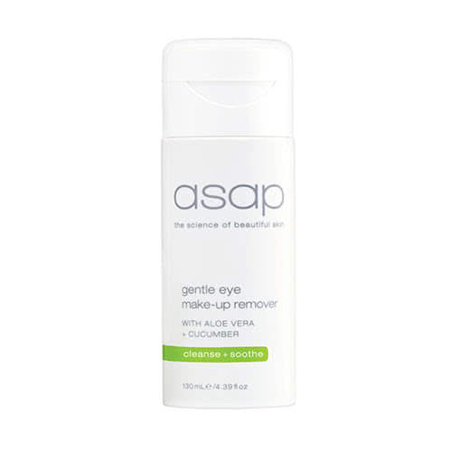 asap gentle eye make-up remover  by asap