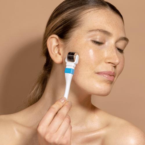 Skinstitut Skin-Inject MTS Derma Roller 0 25mm