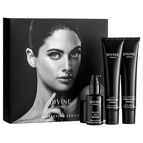 Divine Woman Perfecting Treatment Series by undefined
