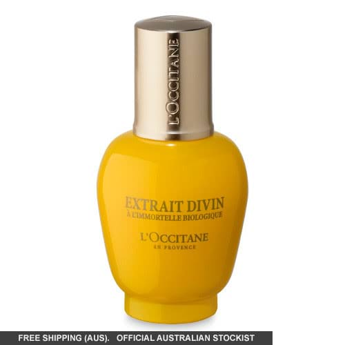 L'Occitane Immortelle Divine Extract  by loccitane