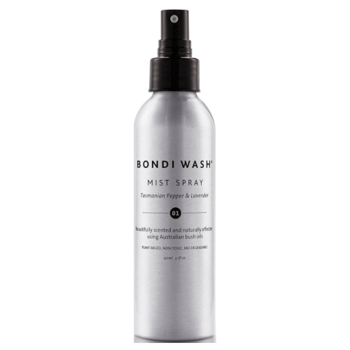 Bondi Wash Mist Spray - Fragonia & Sandalwood 150ml by Bondi Wash