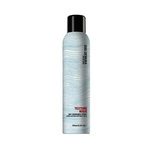 Shu Uemura Texture Wave - Dry Workable Spray by Shu Uemura