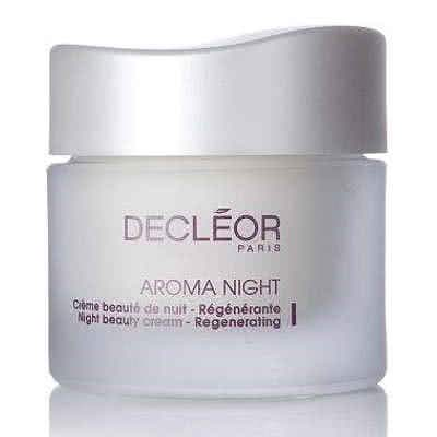 Decleor Aroma Night Regenerating Night Cream