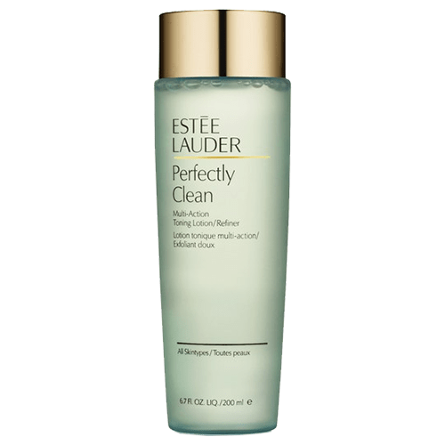 Estée Lauder Perfectly Clean Multi-Action Toning Lotion/Refiner by Estée Lauder