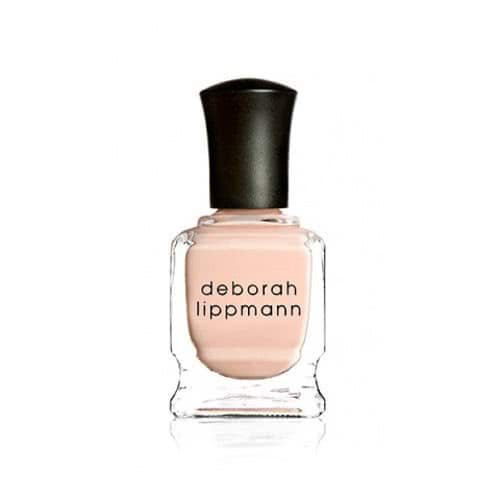 Deborah Lippmann All About That Base  Hydrating Rich Filler Base Coat by Deborah Lippmann