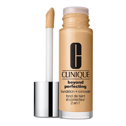 Clinique Beyond Perfecting Foundation and Concealer by undefined