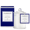 Glasshouse Cyprus Candle - Sea Salt & Saffron 350g
