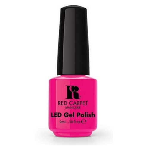 Red Carpet Manicure Gel Polish - Paparazzied by Red Carpet Manicure