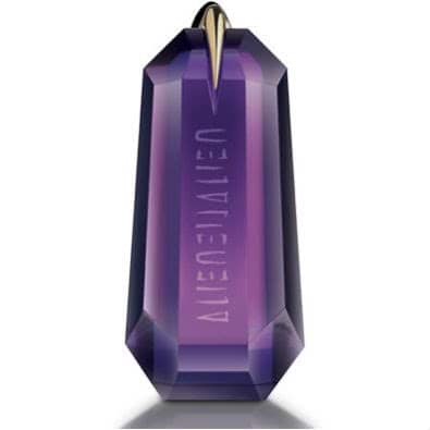 Alien Cologne by Thierry Mugler - Radiant Shower Gel
