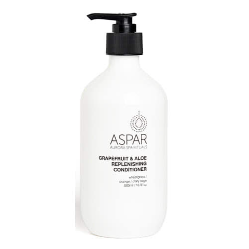 ASPAR Grapefruit & Aloe Conditioner by ASPAR