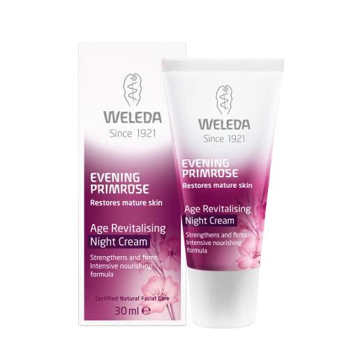 Weleda Evening Primrose Age Revitalising Night Cream by Weleda