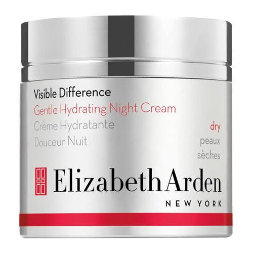Elizabeth Arden Visible Difference Gentle Hydrating Night Cream by Elizabeth Arden