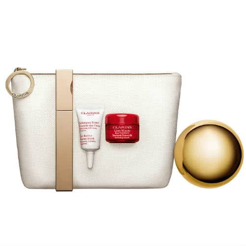 Clarins All About Eyes Set - Eye Collection by Clarins