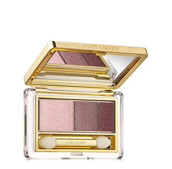 Estée Lauder Pure Color Instant Intense EyeShadow Trio by Estee Lauder