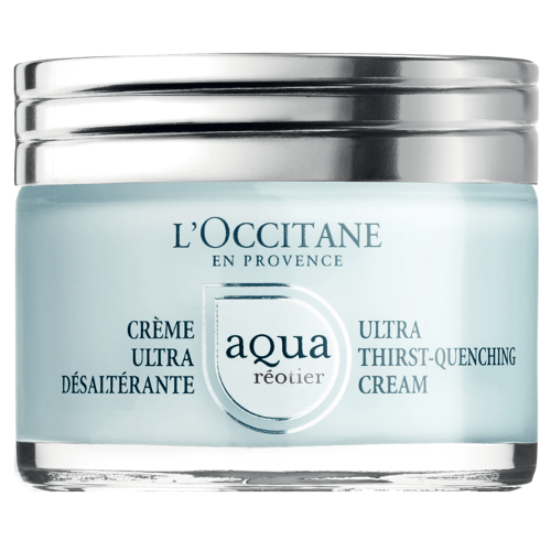 L'Occitane Aqua Thirst-Quenching Cream  by L'Occitane