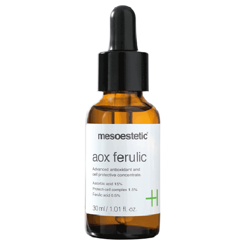 mesoestetic AOX Ferulic by Mesoestetic