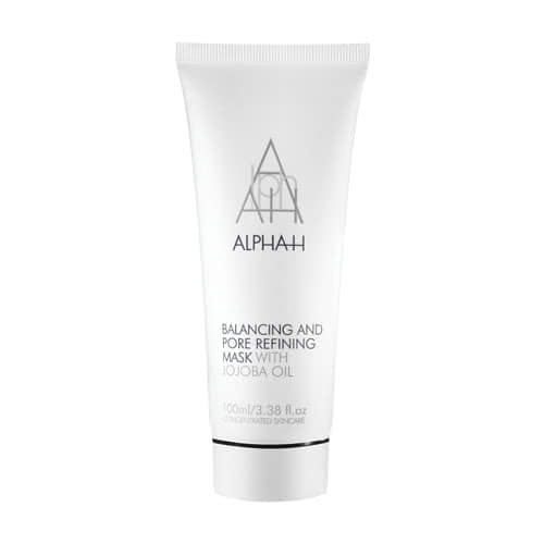 Alpha-H Balancing and Pore Refining Mask with Jojoba Oil was Purifying Clay Mask by Alpha-H
