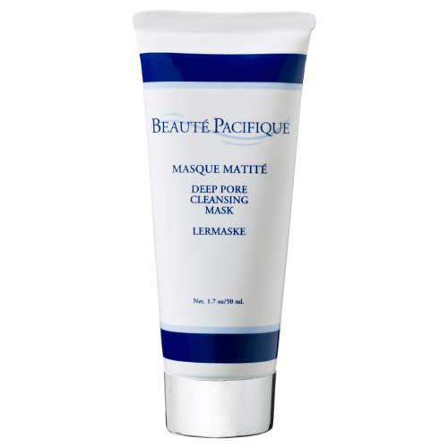 Beauté Pacifique Deep Pore Cleansing Mask 50ml