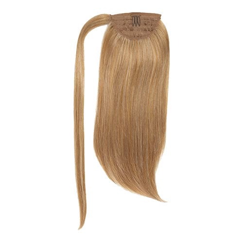 "Showpony 18"" Clip In Heat Resistant Synthetic Ponytail by Showpony"