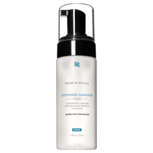 SkinCeuticals Soothing Cleanser by SkinCeuticals