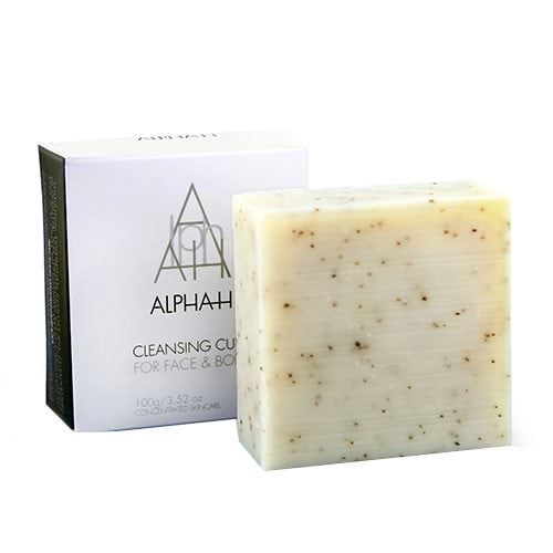 Alpha-H Cleansing Cube by Alpha-H