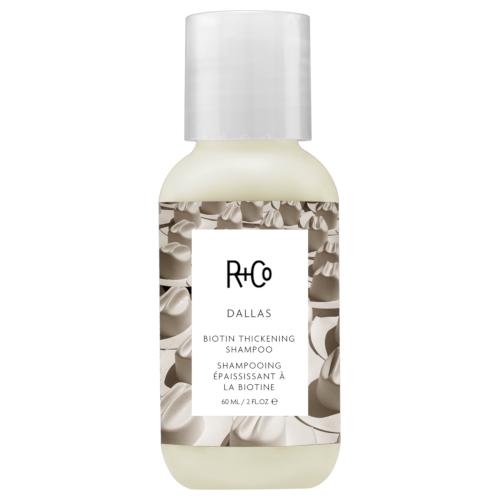 R+Co DALLAS Thickening Shampoo - Travel 60ml