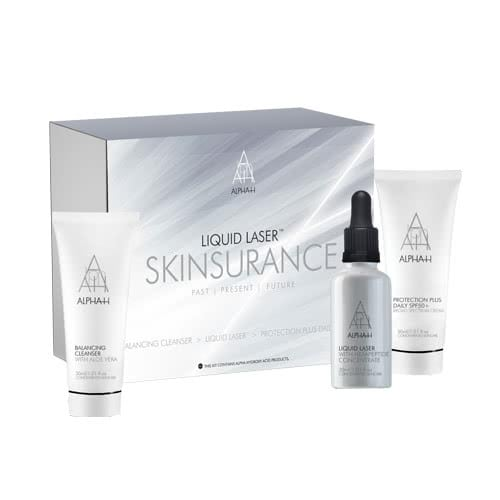 Alpha-H Liquid Laser Skinsurance Kit - Only at Adore Beauty by Alpha-H
