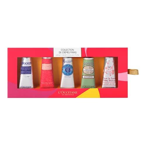 L'Occitane Hand Creams of Provence by L Occitane