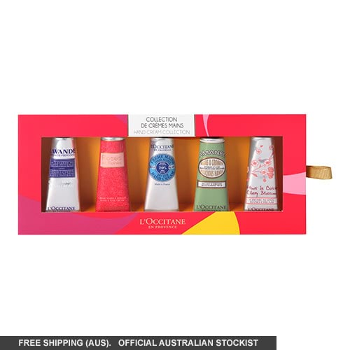 L'Occitane Hand Creams of Provence by loccitane