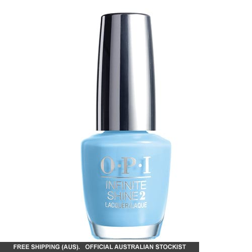 OPI Infinite Nail Polish - To Infinity & Blue-yond by OPI color To Infinity & Blue-yond
