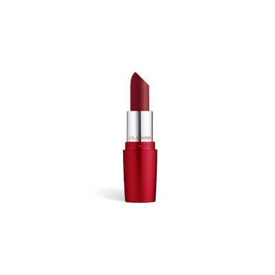 Clarins Rouge Appeal Lipstick - 07 Grenadine by Clarins color 07 Grenadine