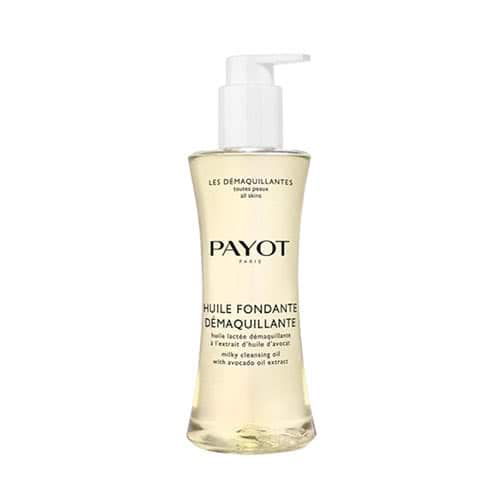 Payot Huile Fondante Démaquillante Milky Cleansing Oil by Payot