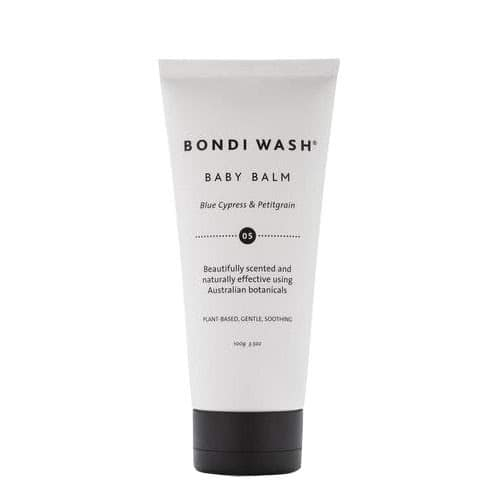 Bondi Wash Baby Balm Blue Cypress & Petitgrain  by Bondi Wash