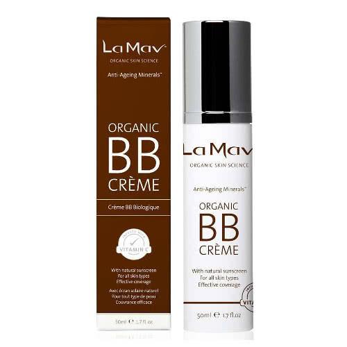 La Mav Organic BB Creme by La Mav Organic Skin Science