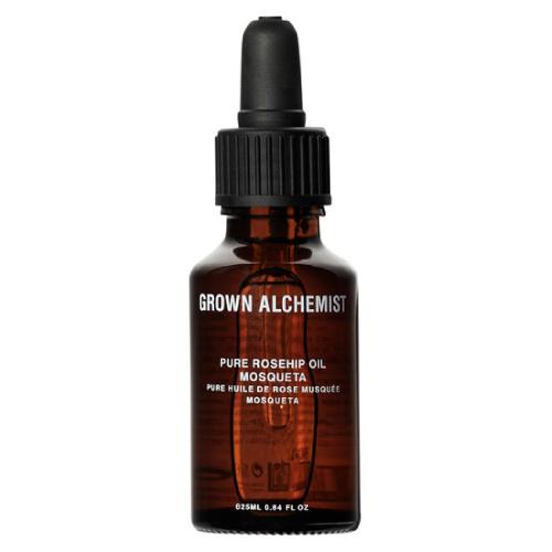 Grown Alchemist Pure Rosehip Oil 25ml