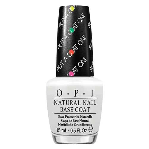 OPI Put A Coat On! Bright Colour Booster by OPI
