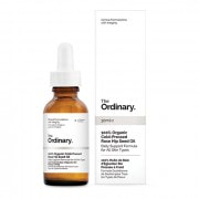 The Ordinary 100% Organic Cold-Pressed Rose Hip Seed Oil by The Ordinary