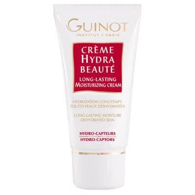 Guinot Long Lasting Moisturising Cream: Creme Hydra Beaute