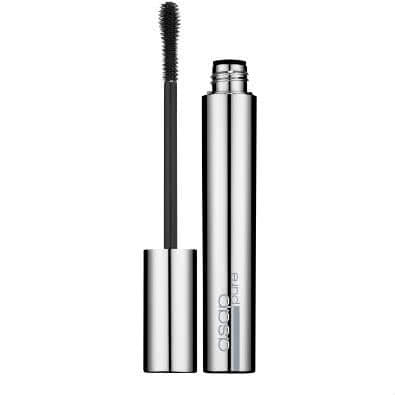 asap mineral mascara - black