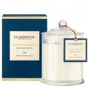Glasshouse Coney Island - Burnt Sugar & Fig 350g